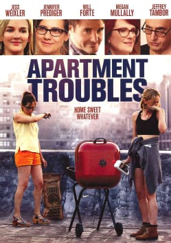 Apartment Troubles (DVD)