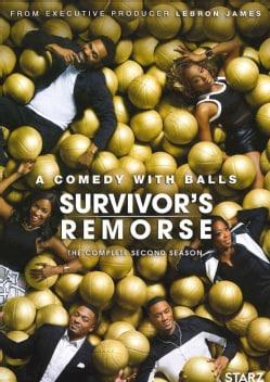 Survivor's Remorse: Season 2 (DVD)
