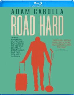 Road Hard (Blu-ray Disc)