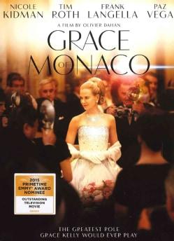 Grace Of Monaco (DVD)