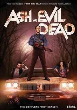 Ash Vs. Evil Dead (DVD)