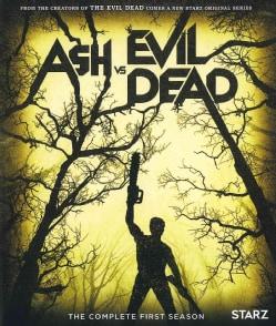 Ash Vs. Evil Dead (Blu-ray Disc)