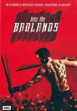 Into the Badlands: Season 1 (DVD)