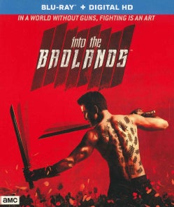 Into the Badlands: Season 1 (Blu-ray Disc)