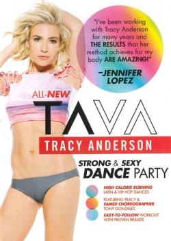 Tracy Anderson: TA VA (DVD)
