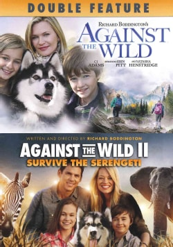 Against The Wild Double Feature (DVD)
