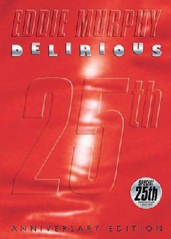 Delirious: 25th Anniversary (DVD)
