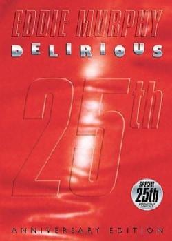 Delirious: 25th Anniversary (DVD)