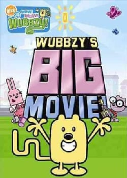 Wubbzy's Big Movie (DVD)