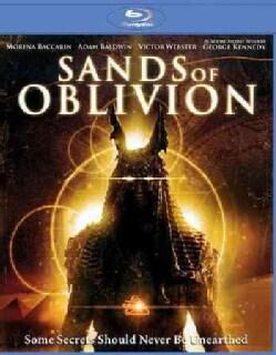 Sands Of Oblivion (Blu-ray Disc)