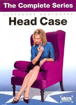 Head Case: The Complete Series (DVD)