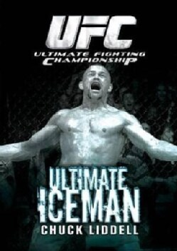 UFC Presents: The Ultimate Iceman (DVD)