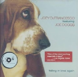 Joey Defrancesco - Falling in Love Again