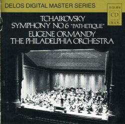 """Pyotr Il'yich Tchaikovsky - Tchaikovsky: Symphony No. 6 """"Pathetique"""""""