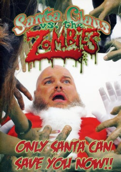 Santa Claus vs. the Zombies (DVD)