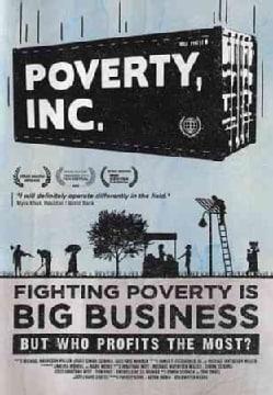 Poverty, Inc. (DVD)