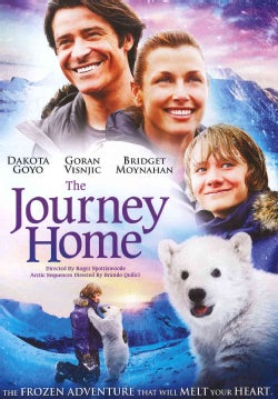 The Journey Home (DVD)