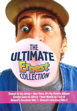 Ultimate Ernest Collection (DVD)