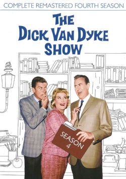 Dick Van Dyke Show: The Complete Remastered Fourth Season (DVD)