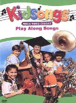 Kidsongs:  Play Along Songs (DVD)