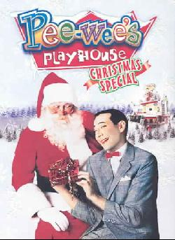 Pee-Wee's Playhouse Christmas Special (DVD)