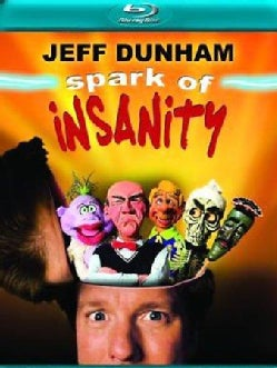 Jeff Dunham: Spark Of Insanity (Blu-ray Disc)