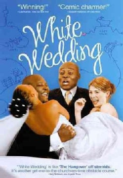 White Wedding (DVD)