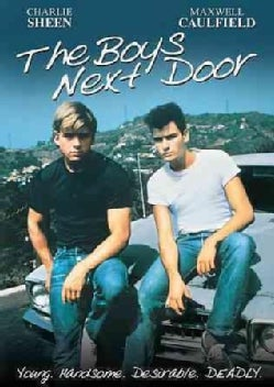 The Boys Next Door (DVD)