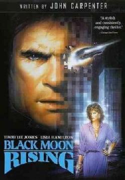 Black Moon Rising (DVD)