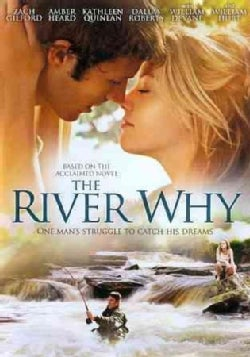 The River Why (DVD)