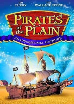 Pirates Of The Plain (DVD)
