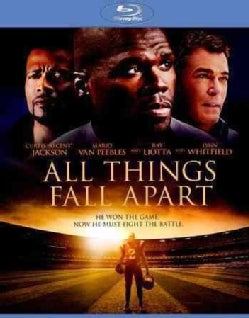 All Things Fall Apart (Blu-ray Disc)