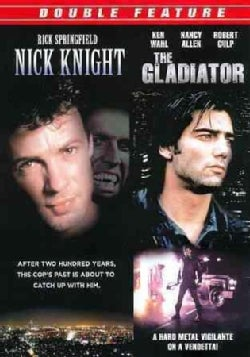 Gladiator/The Nick Knight (DVD)