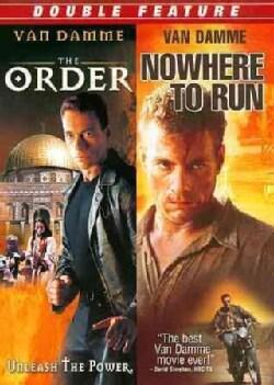 Jean-Claude Van Damme Double Feature (DVD)