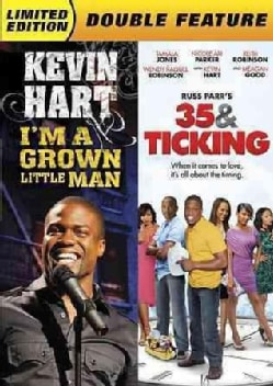 Kevin Hart Double Feature (DVD)