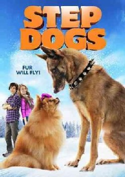 Step Dogs (DVD)