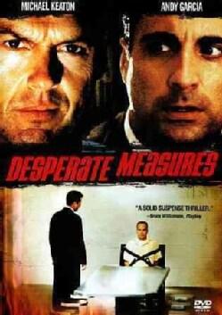 Desperate Measures (DVD)
