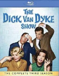 The Dick Van Dyke Show: Season 3 (Blu-ray Disc)