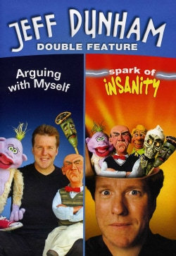 Jeff Dunham Double Feature (DVD)