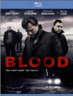 Blood (Blu-ray Disc)