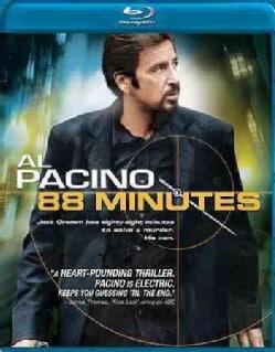 88 Minutes (Blu-ray Disc)