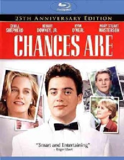Chances Are (Blu-ray Disc)