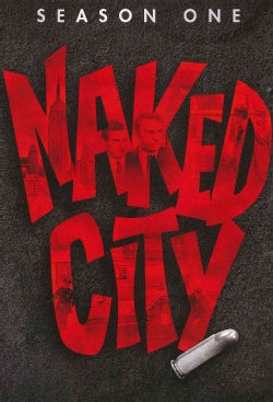 Naked City: Season 1 (DVD)