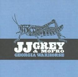 JJ Grey - Georgia Warhorse