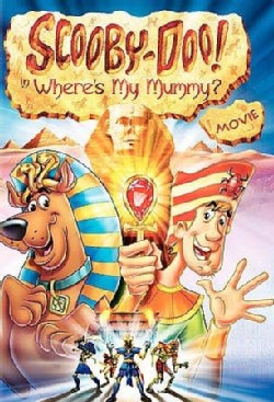 Scooby-Doo in Where's My Mummy? (DVD)