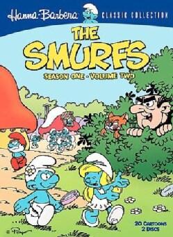 The Smurfs: Season 1 Vol 2 (DVD)