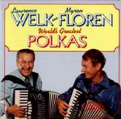 Myron Floren - World's Greatest Polkas