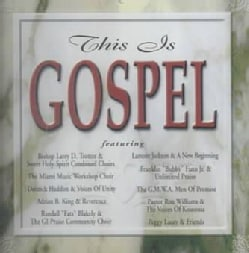 Various - This Is Gospel