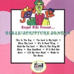 Gospel Kids - Bible/Scripture Songs 2