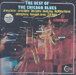 Various - Best of Chicago Blues